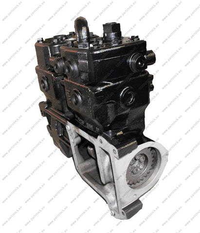 MAN 51.54100-6005 (51541006005) Airbrake Compressor Remanufactured by Remot.eu