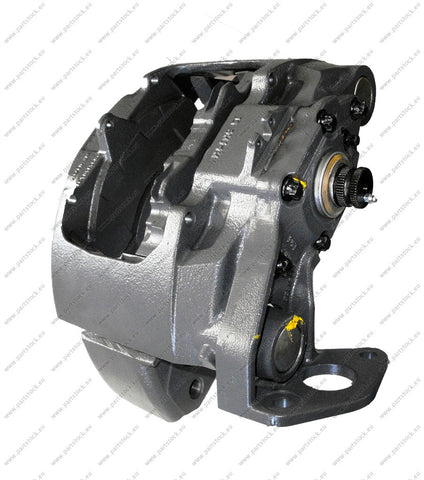 Meritor LRG593 Caliper Remanufactured by Remot