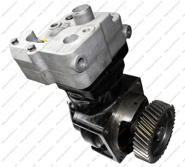 Wabco 4123520250 (412 352 025 0) Airbrake Compressor Remanufactured by Remot.eu