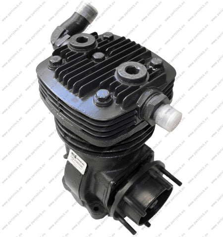Wabco 4111438050 (411 143 805 0) Airbrake Compressor Remanufactured by Remot.eu