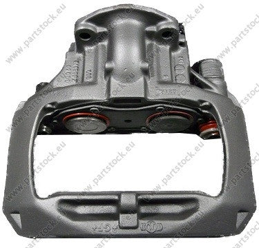 Knorr SN6558RC (K013177) Caliper Remanufactured by Remot
