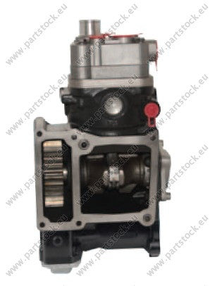 Knorr LK8901 (K015410000) Airbrake Compressor Remanufactured by Remot.eu