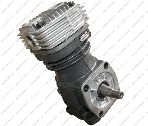 Wabco 4111417030 (411 141 703 0) Airbrake Compressor Remanufactured by Remot.eu