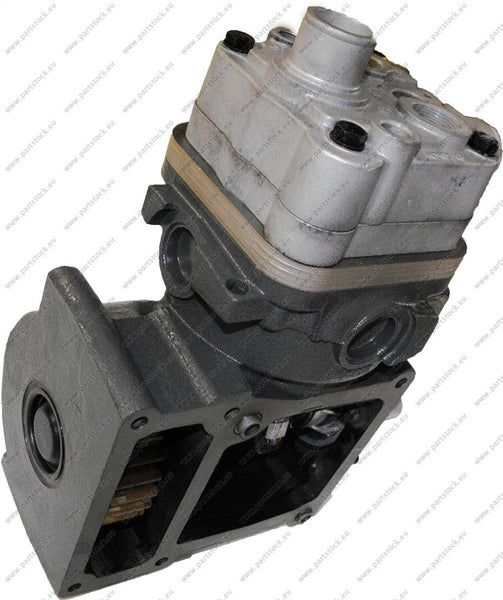 Knorr LP3997 (K015948000) Airbrake Compressor Remanufactured by Remot.eu
