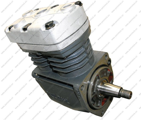 Knorr LP4939 (SEB01154) Airbrake Compressor Remanufactured by Remot.eu