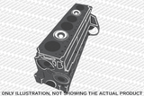 MAN Engine Shortblock D2866 LF16 EURO2 (Rumpfmotor)
