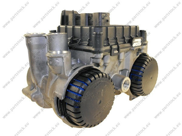 4801060040 EBS Axle modulator Core used unit