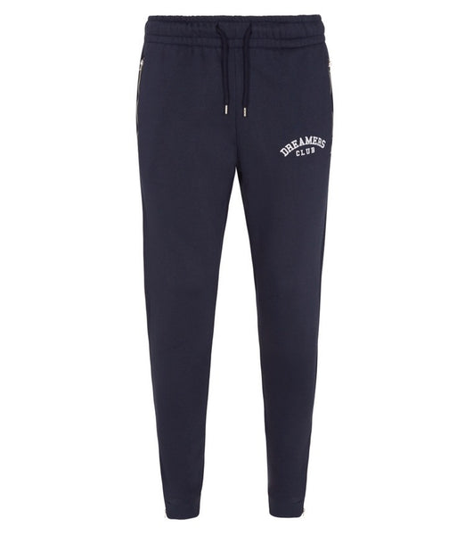 Dreamers Club Track Joggers, Navy