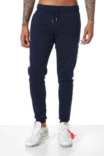 Dreamers Club Panel Joggers, Navy