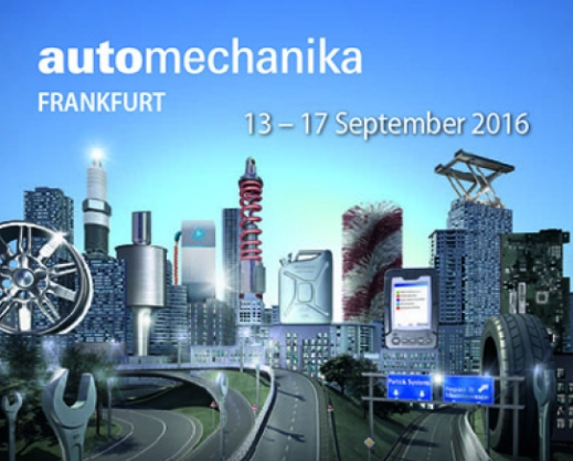2016 upcoming Automotive Exhibitions