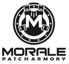 Morale Patch Trademark