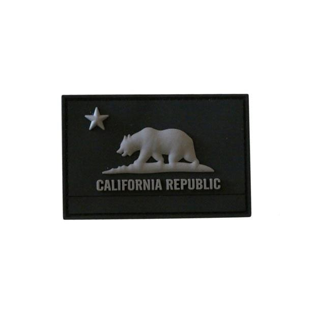 California Flag Morale Patch