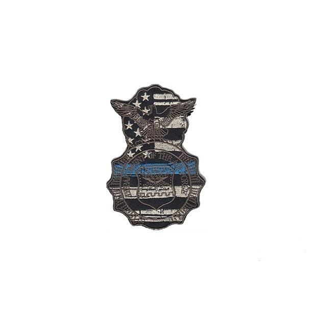 USAF Security Forces Badge