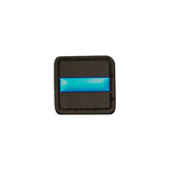 Thin Blue Line Ranger Eye PVC Patch Morale Patch® Armory