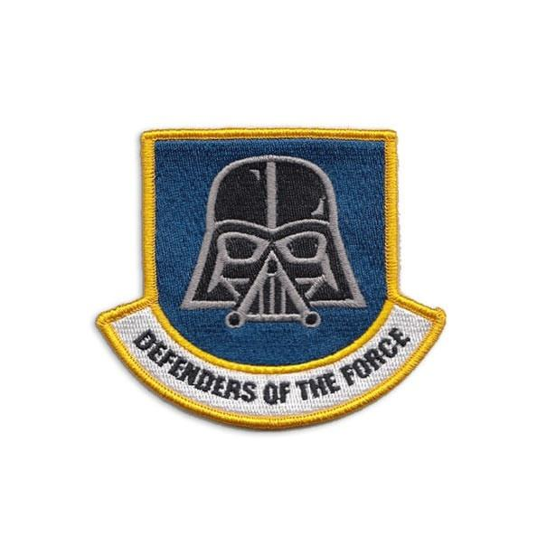 Defenders Of The Force Morale Patch