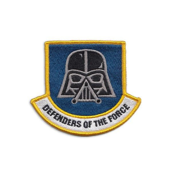 Defenders Of The Force Embroidered Patch Morale Patch® Armory