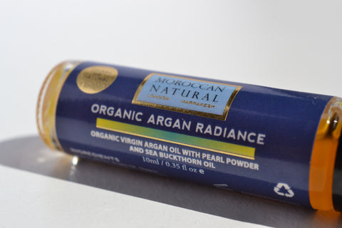 Argan Radiance Moroccan Natural
