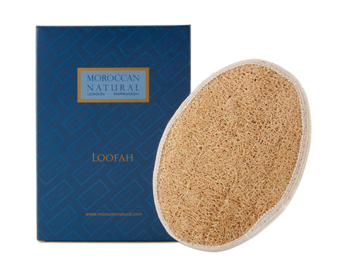 Loofah Bath anf Shower Exfoliant