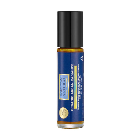 Organic Argan Radiance - 10ml