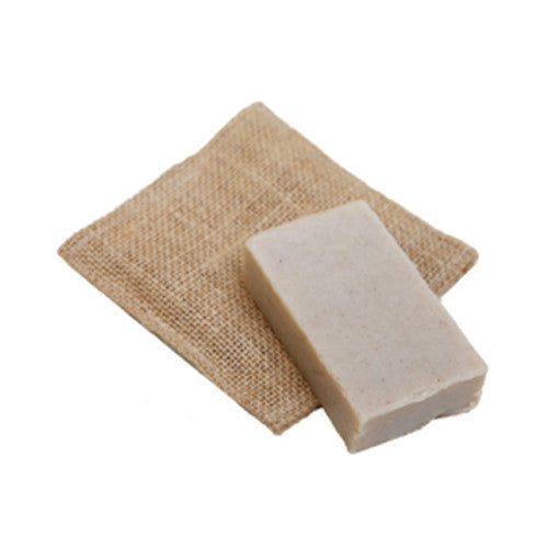 Rhassoul Body Bar - 100g