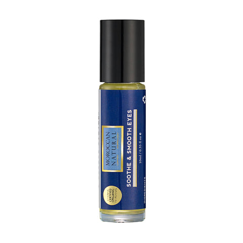 Soothe and Smooth Eyes - 10ml