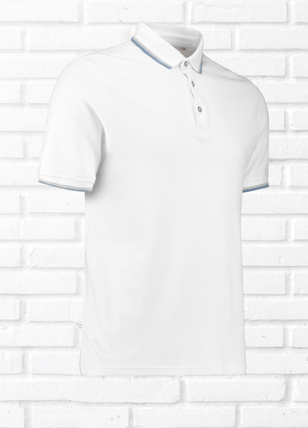 FREDDIE WHITE POLO