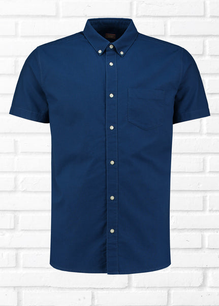 PISA SS OXFORD SHIRT