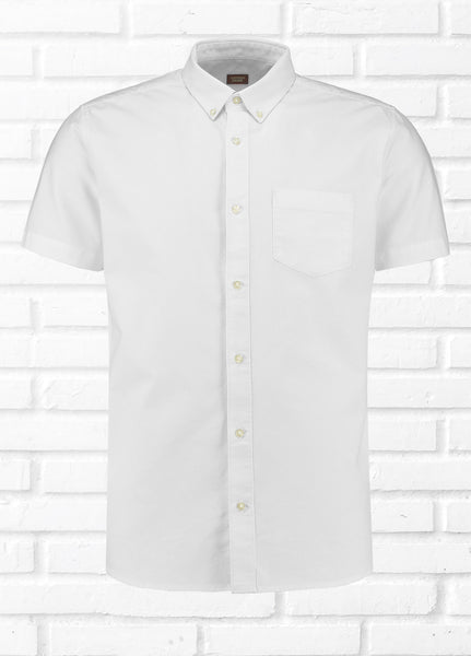 NAPLES SS OXFORD SHIRT