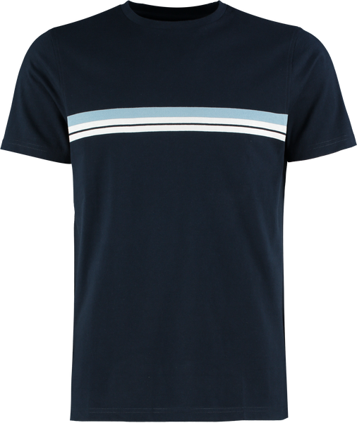 BOXMOOR STRIPE T-SHIRT