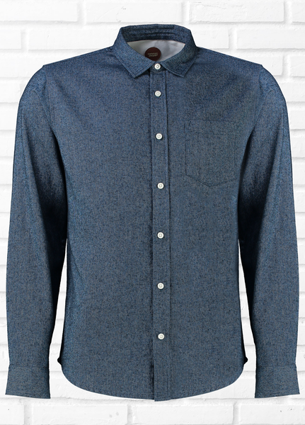 Dart Long Sleeve Grindle Shirt