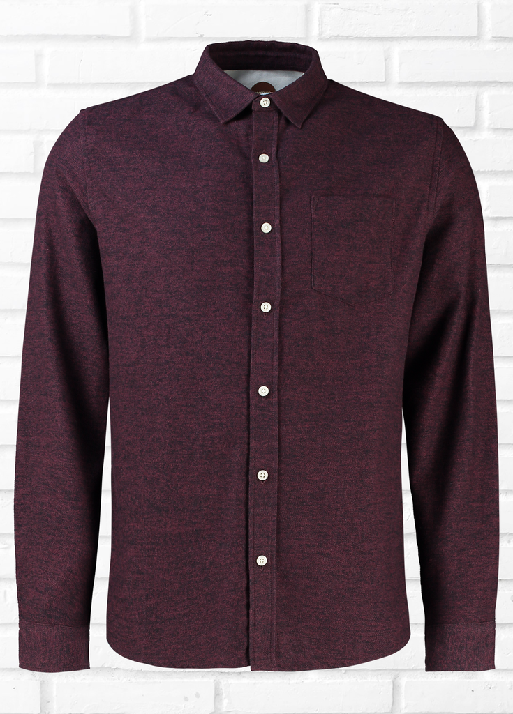 Lock Long Sleeve Grindle Shirt