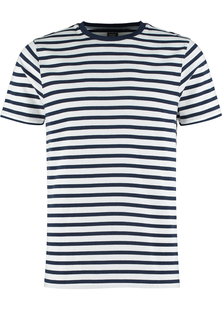 CHORLEY BRETTON STRIPE T-SHIRT