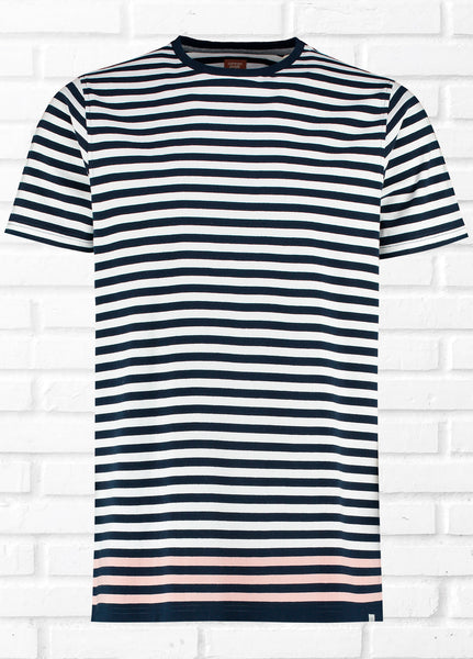 BATTEN STRIPE TEE