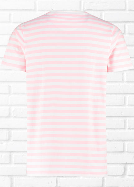 HOLCOMBE CANDY STRIPE TEE