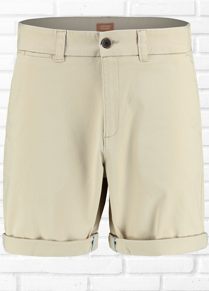 SOUTHEND STONE CHINO SHORTS