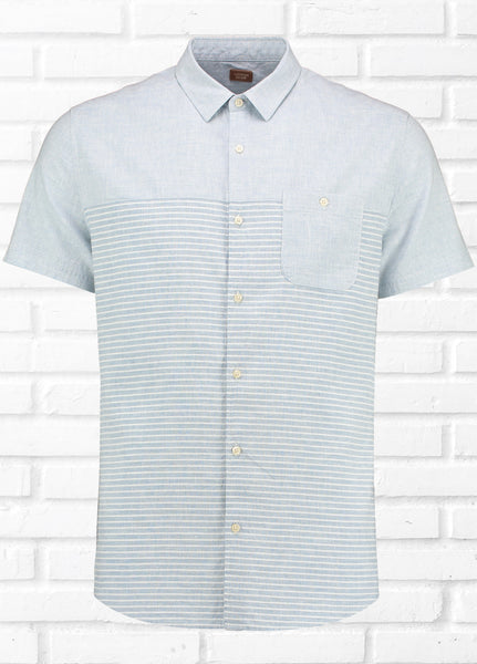 ODELE CUT AND SEW SHIRT