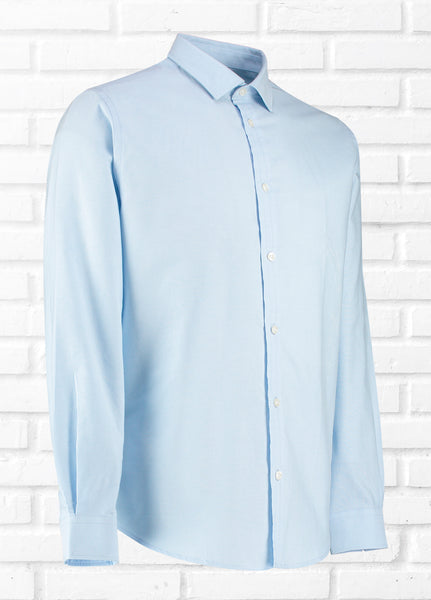 ROBERT LS OXFORD FORMAL SHIRT