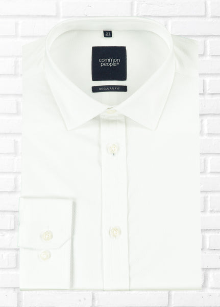 MARTIN LS DOBBY FORMAL SHIRT
