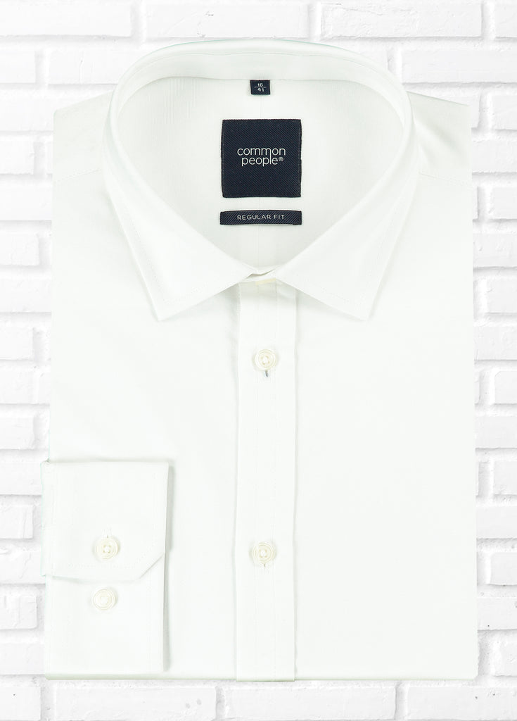 DANIEL LS OXFORD FORMAL SHIRT