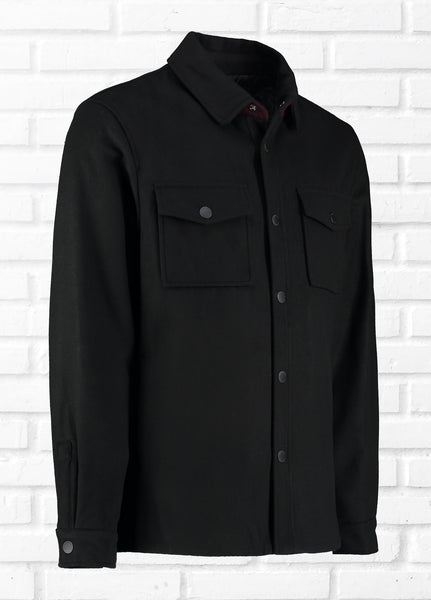GANNET BLACK SHACKET *Reduced*