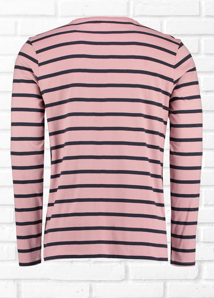 PORTER LONG SLEEVE STRIPE TEE