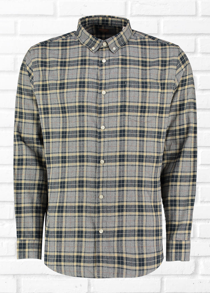 MERLIN LONG SLEEVE SHIRT
