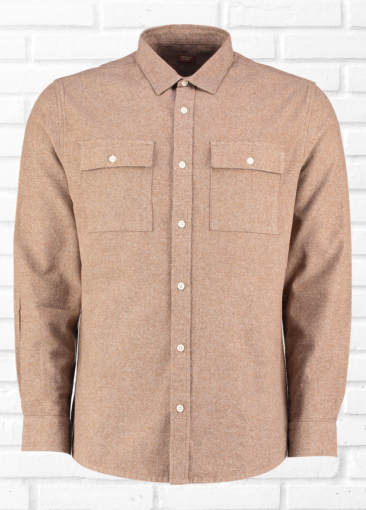 HERON LONG SLEEVE SHIRT