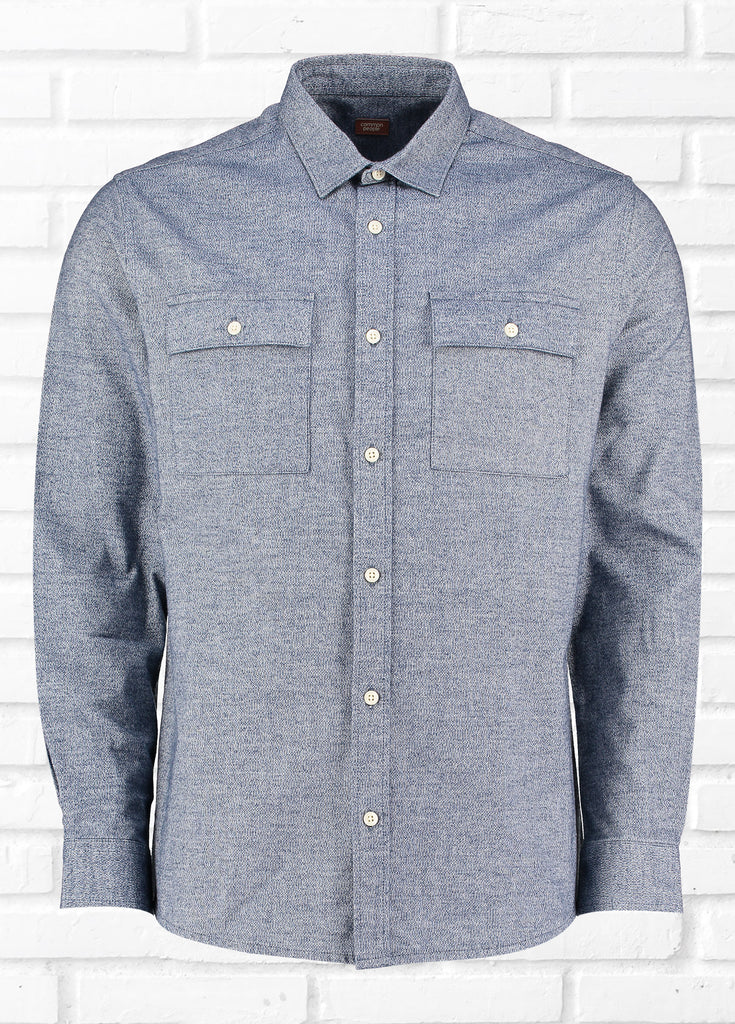 FINCH LONG SLEEVE SHIRT