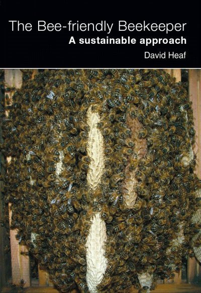David Heaf's Warré beekeeping pages