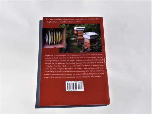 Beekeeping For All Books
