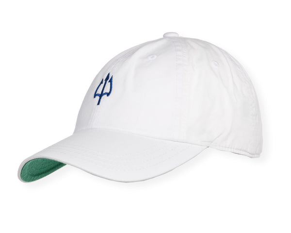 Strong Boalt Logo Hat - White