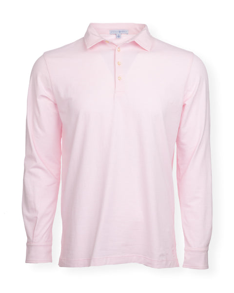 The Phillip - Pink/White