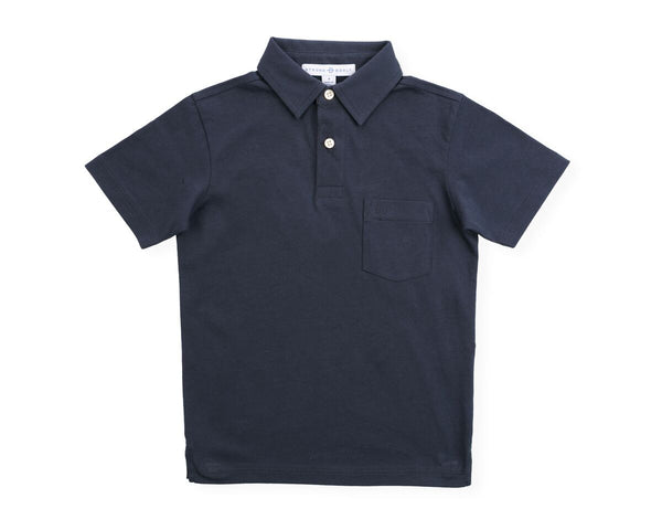 The Jack Polo - Navy