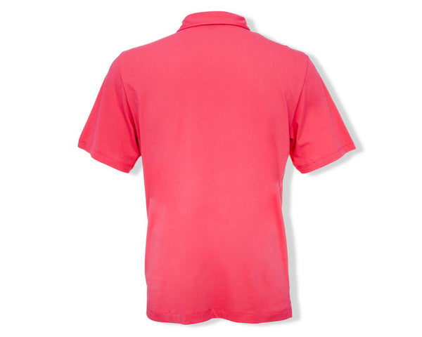 The Alexander Polo - Happy Pink